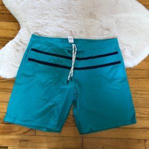 """Gap Men 10"""" Board shorts"""
